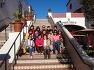 2015년 11월 가을 산타바바라 기차여행