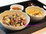 슈퍼푸드라 불릴만하네! 렌틸콩 넣은 죽순영양밥