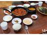 [부산식당] 소문난불백-불백정식(초량동)