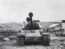 독일의 노획 소련군 IS-2 중전차 대전차포 관통 실험 - German anti-tank gun used penetration experiment of captured Soviet IS-2 heavy tank