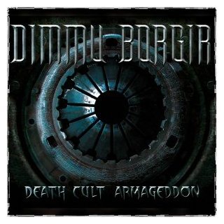 Dimmu Borgir - Cataclysm Children