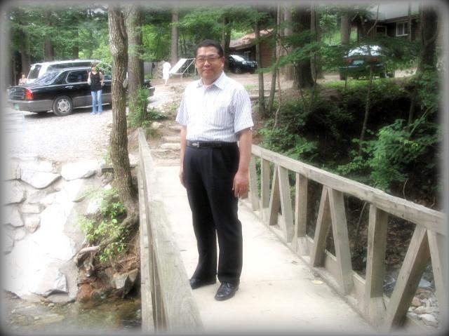 동방대학원대학교 노재환전임교수