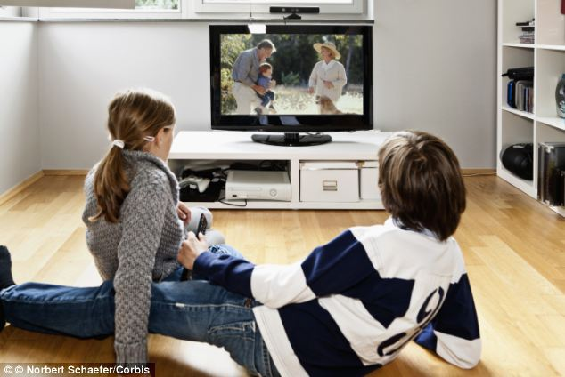 watching television is bad for children Does tv rot your brain  studies suggest watching television for prolonged periods changes the anatomical structure of a child's brain  the kids' tv viewing.