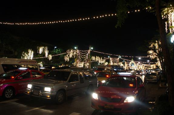 태국 방콕 여행기 3 (카오산로드 팟타이 먹기)