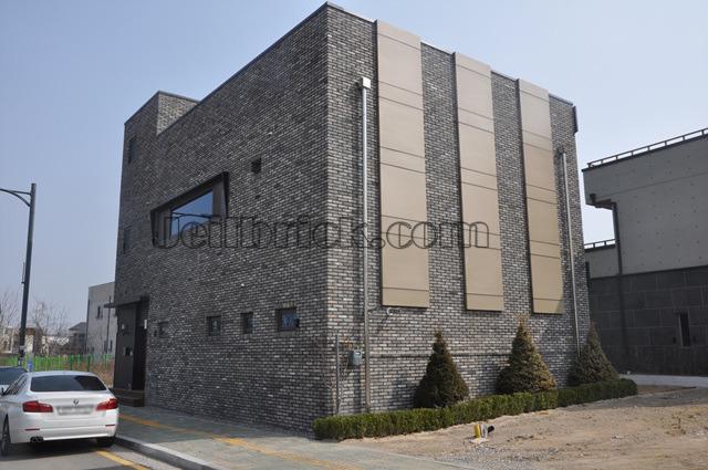 [제일벽돌] 청고벽돌 J-240, 모던디자인, 심플인테리어, 내집짓기 ...