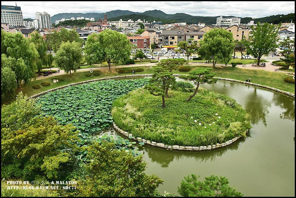 수원시티투어 화홍문 방화수류정 용연(1)